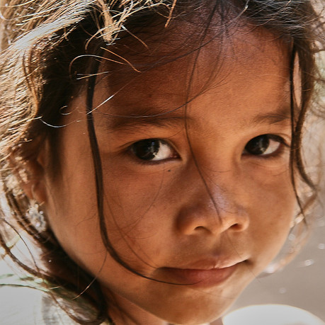 The Real Cost of COVID to Cambodian Girls