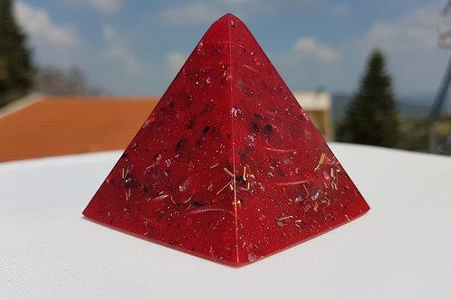 פרמידה אדומה