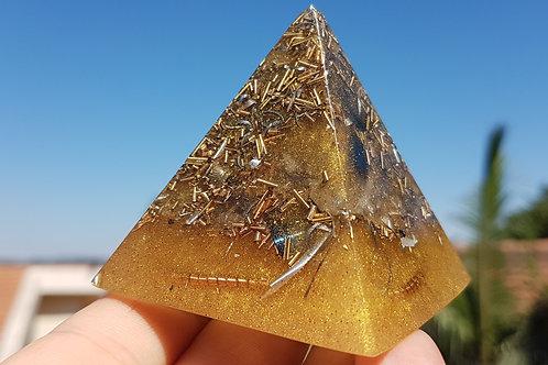 פרמידת זהב