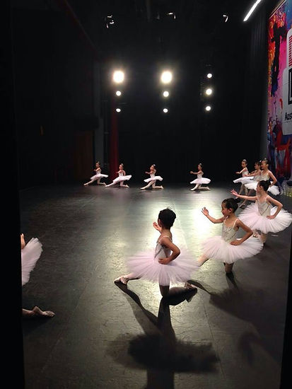 Jing Dance Ballet 陳淨舞蹈學校, Epping, Ashfield Dance School