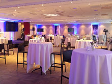 Event space tot 400 pers