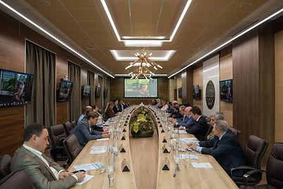 Международная конференция «Устойчивое развитие»