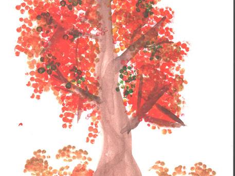 «Осеннее золото»