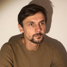 Григорий Южаков