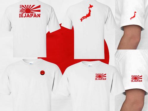 Representing Japan T-Shirt