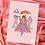 Thumbnail: Libra Zodiac- Art Print