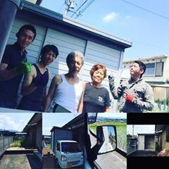 奈良 便利屋 物置移動 物置設置