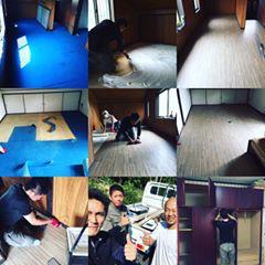 奈良|便利屋|CF張替え|不要品回収
