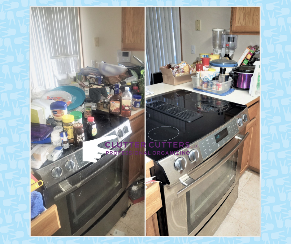 Stovetop Before & After