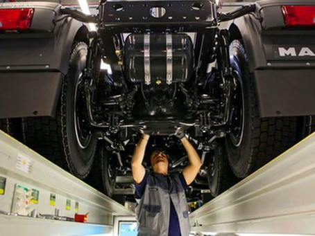 Tips When Searching For The Best Truck Repair