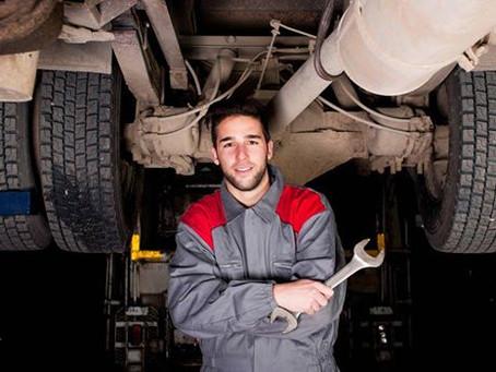 Five Common Semi-Truck Problems