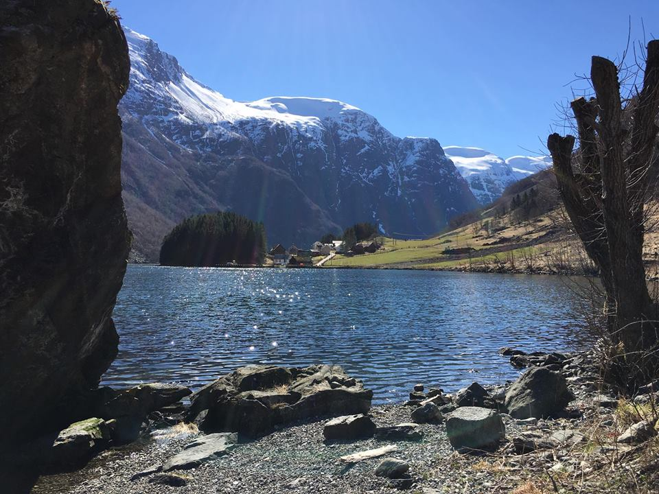 Fjorden – Kopi