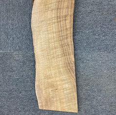 Flame Brajilian walnut(Imbuia)