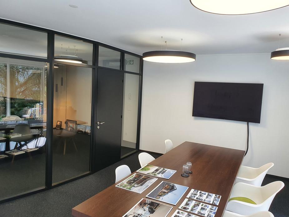 Umbau Büro Wil