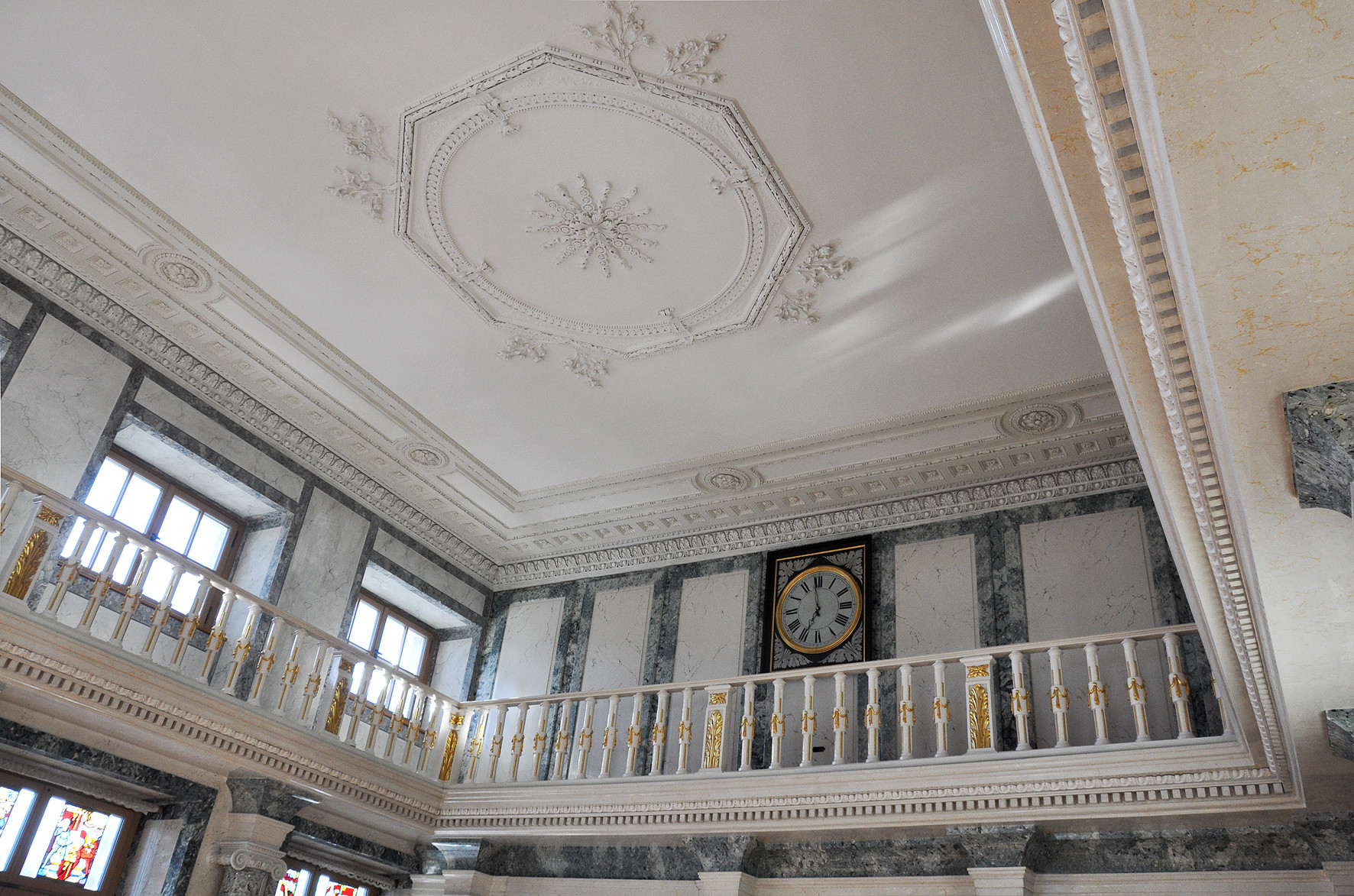 Rathaus Trogen