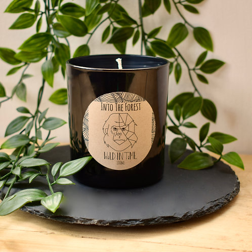 Into the Forest - Gorilla Collection Candle