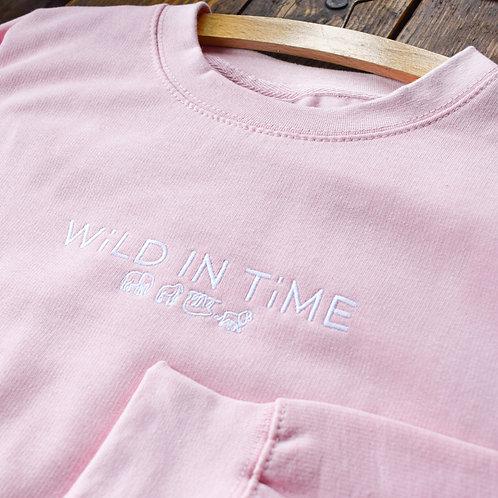 Himalayan Salt Classic Unisex Sweatshirt / Hoodie