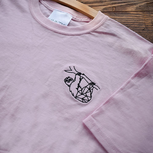 Himalayan Quartz Animal Kids Unisex T-Shirt