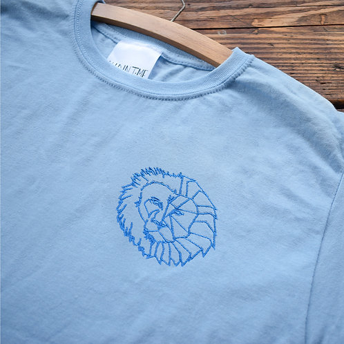Icelandic Lagoon Animal Unisex T-Shirt