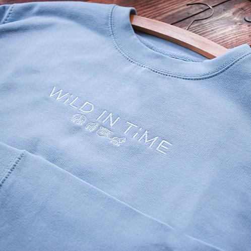 Atlantic Wave Classic Unisex Sweatshirt / Hoodie