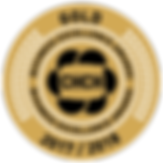 CHCH_BEA2017-18_Gold_Badge.png