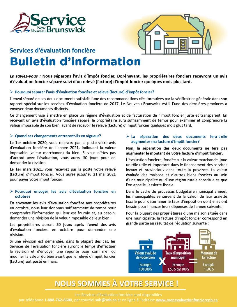 Bulletin (Municipalities - public) FR_pa