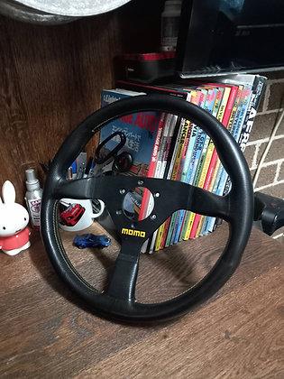 Momo Veloce Steering Wheel