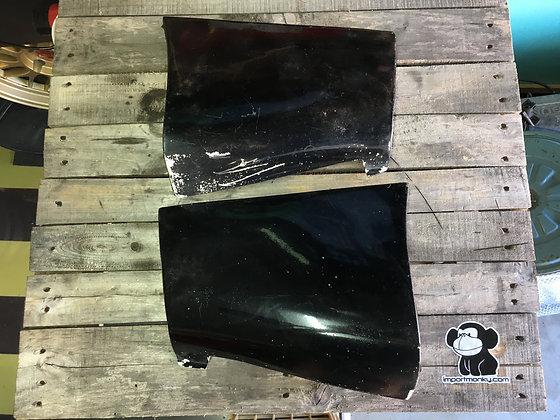 S14 Zenki Trust Gracer Rear Pods