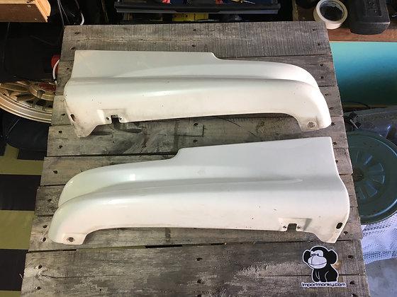 S14 Kouki genuine rear pods