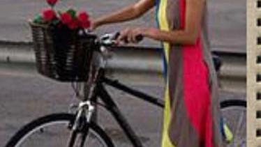 池袋 美容室 クマリは、自転車置き場があります。