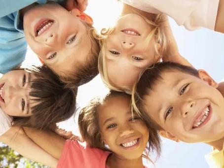 WHY DO KIDS NEED LIFE COACHING?