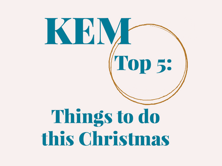 Top 10 things to do this Christmas in Victoria