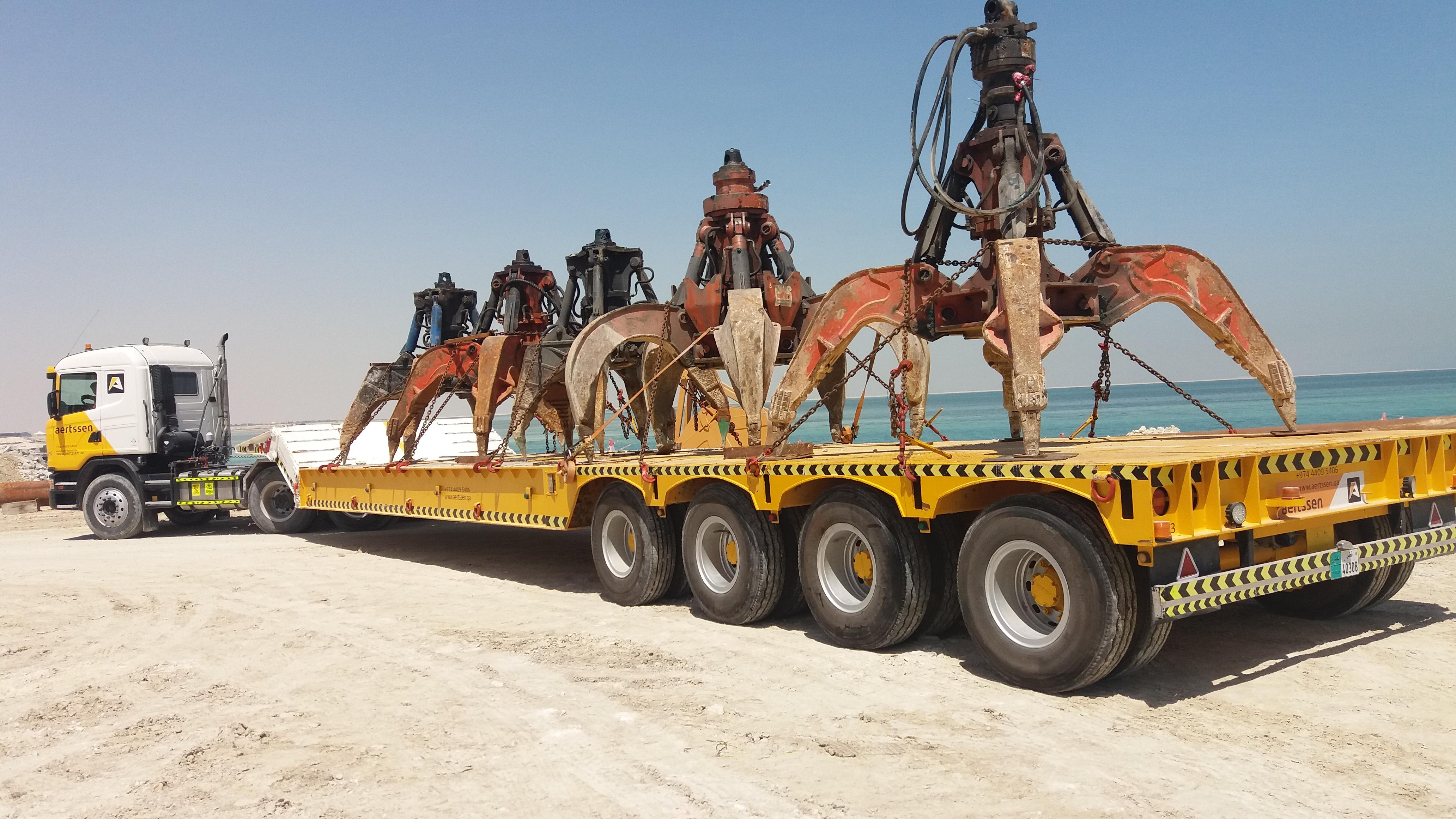 special transport 3