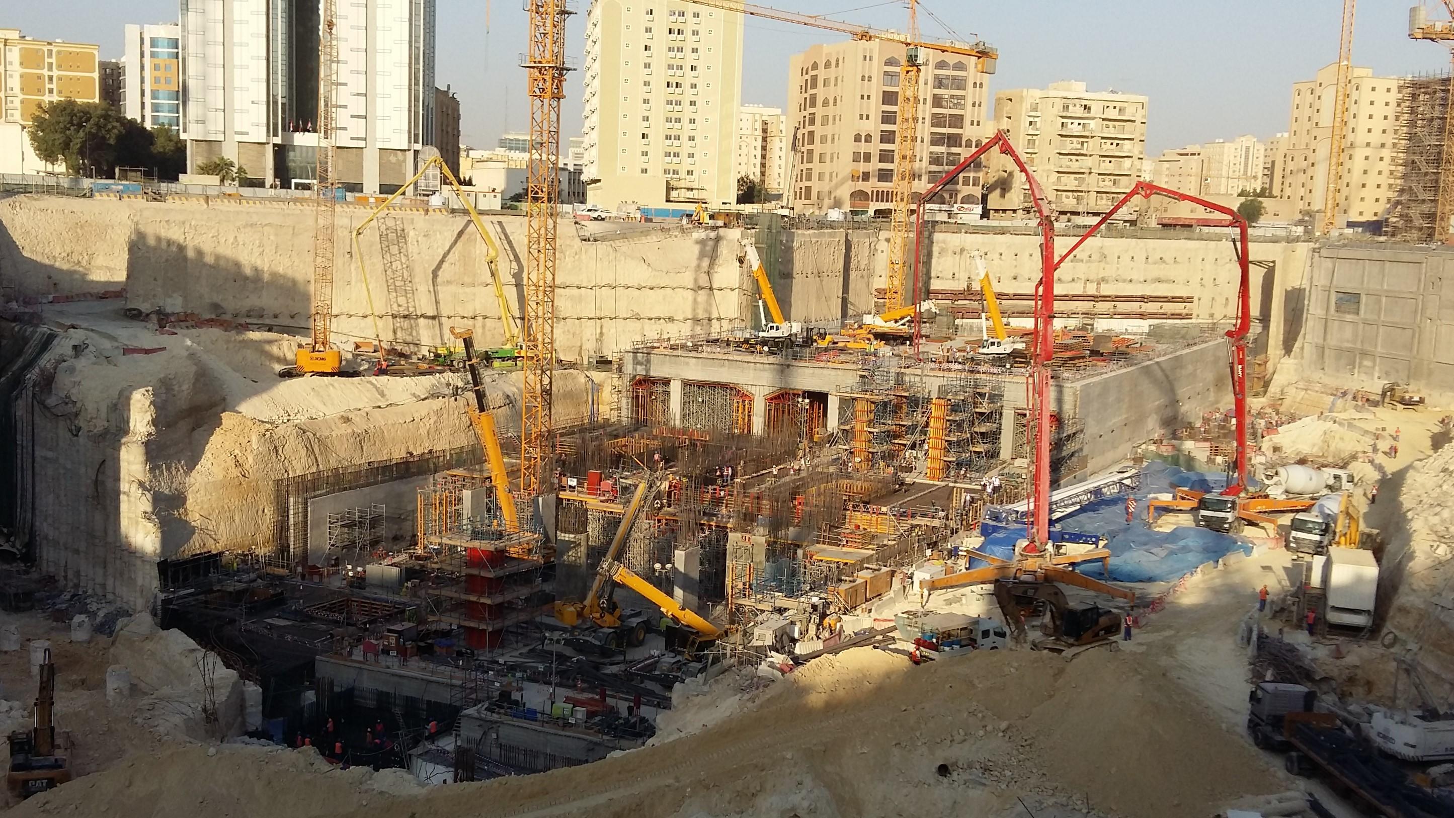 Doha metro 2