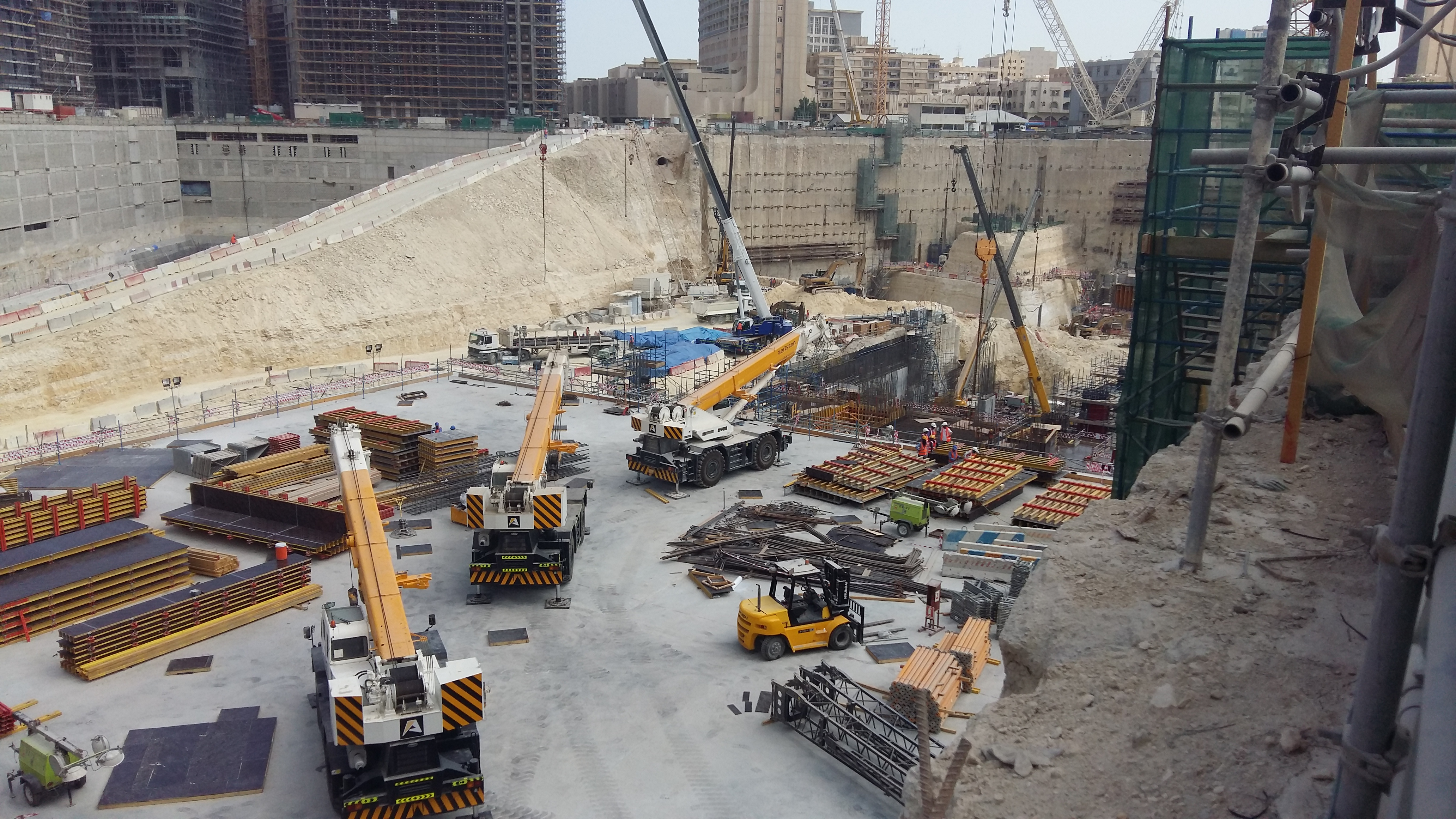 Doha metro 4