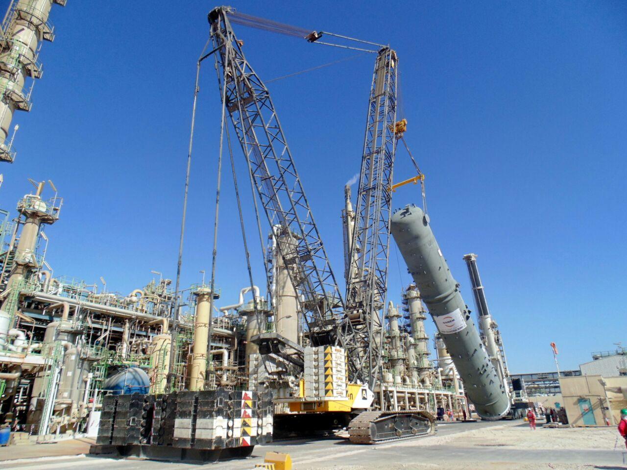 QVC Venyl project Qatar 3