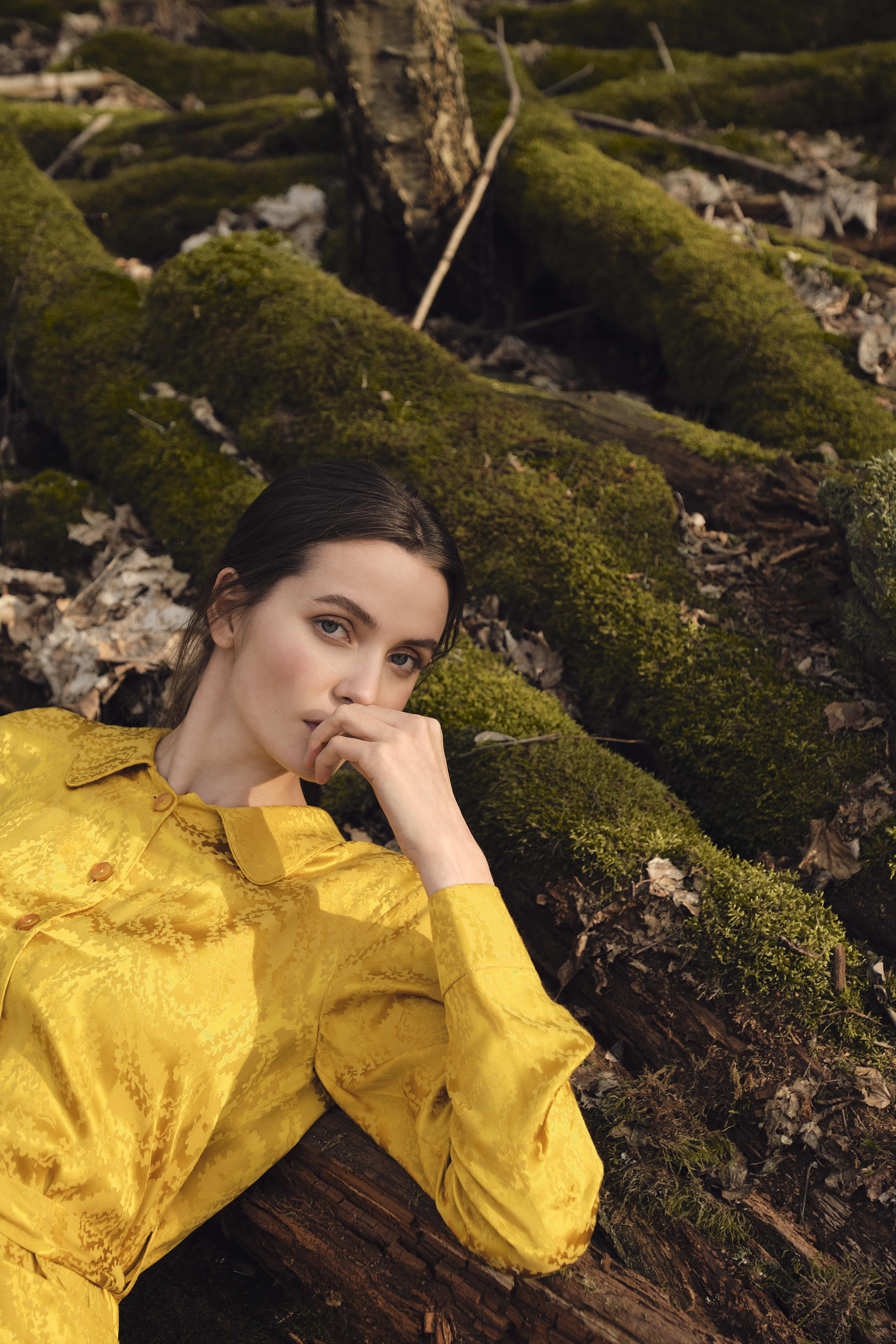 encore Magazine/sustainable fashion