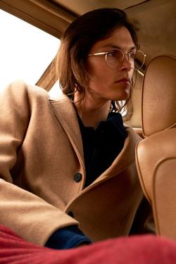VIU Eyewear by Julien Barbès