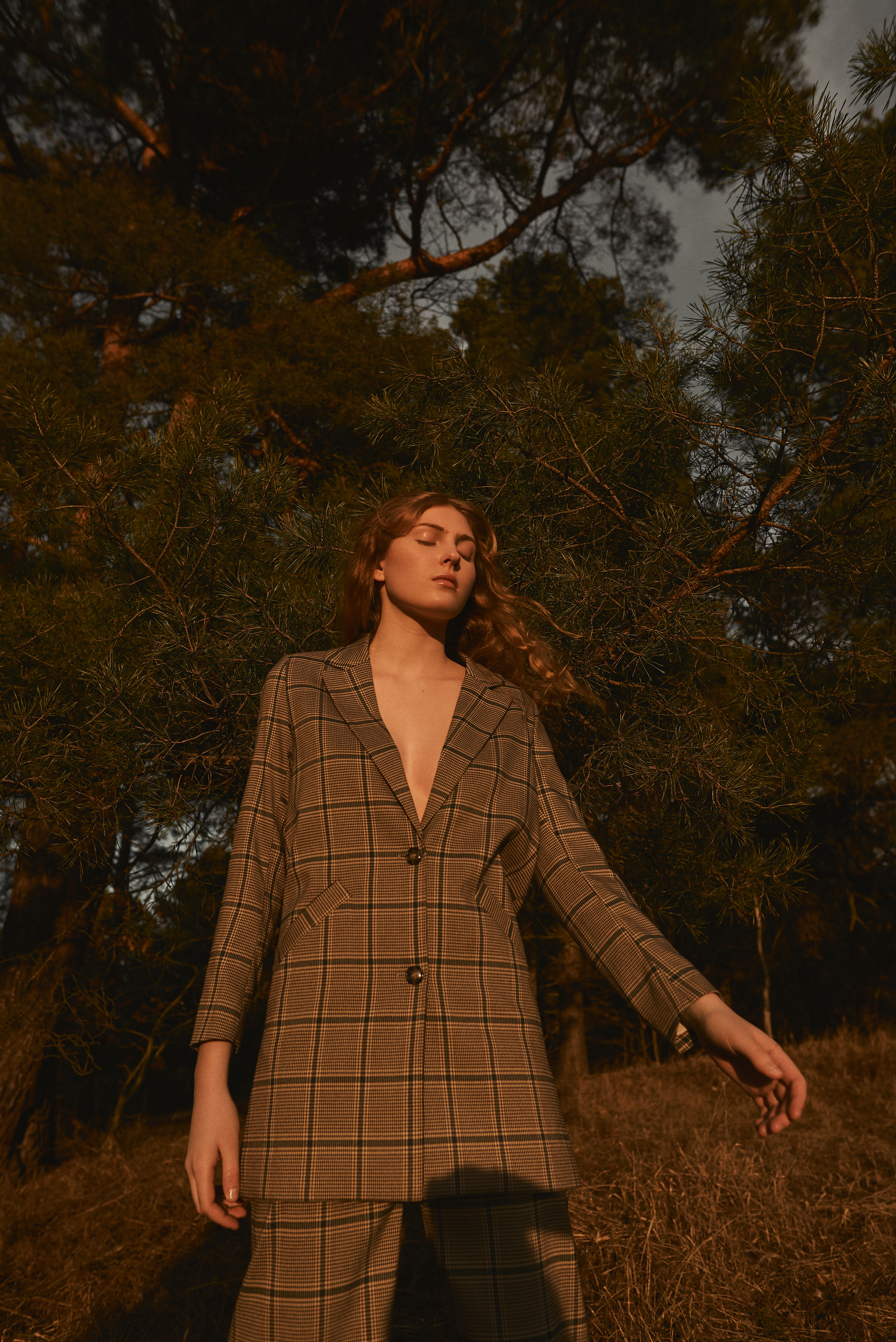 Flanelle Magazine by SARAH STORCH