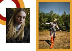 Nylon Magazine by SARAH STORCH