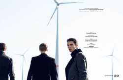 Caleo Magazine by JULIEN BARBÈS