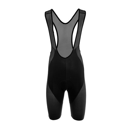 BIORACER EPIC BIBSHORT BLACK