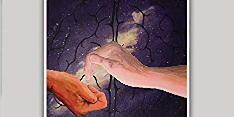 FREE - Falling in Love with the Process: A Stroke Survivor's Story - Julian Library