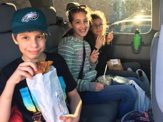 6th Grade Magog Trip