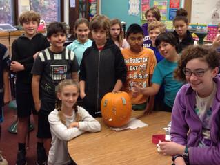 Miss. Perkins 6th Grade