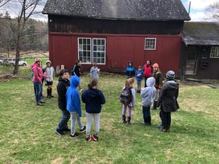 4th Grade - BEEC Visit
