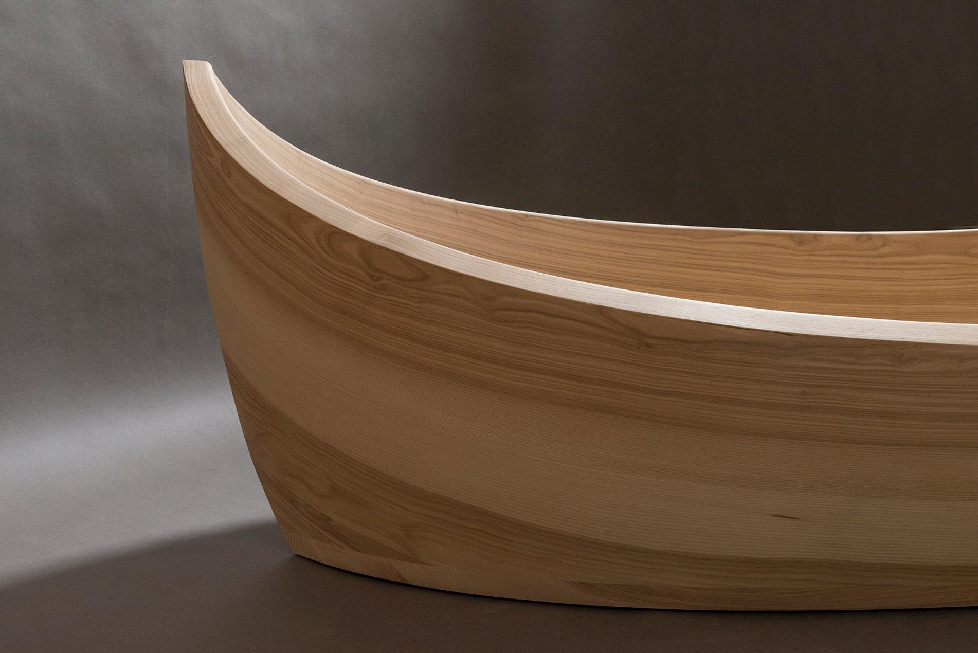 holzbadewannen von traumbad gmbh. Black Bedroom Furniture Sets. Home Design Ideas