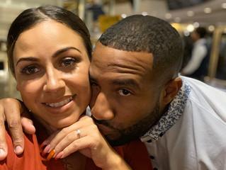 DJ Quarles & Miranda Johnson