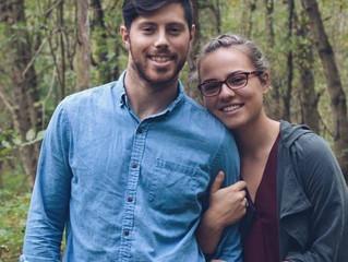 Dustin Whittridge & Savannah Knopf