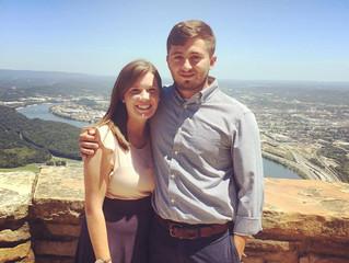 Tanner Ball & Erin Wentworth